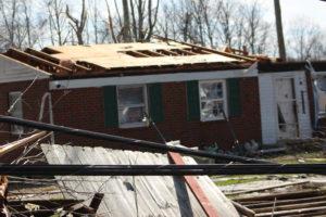 Tornado Damage in Putnam County 3-3-20 by David-74