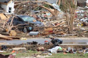 Tornado Damage in Putnam County 3-3-20 by David-75