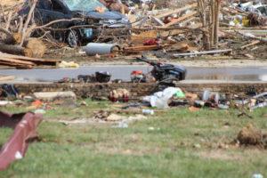 Tornado Damage in Putnam County 3-3-20 by David-76