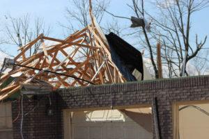 Tornado Damage in Putnam County 3-3-20 by David-78