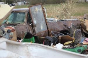 Tornado Damage in Putnam County 3-3-20 by David-79