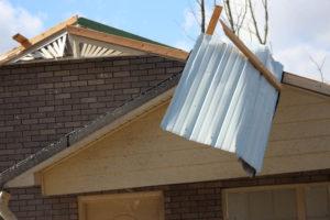 Tornado Damage in Putnam County 3-3-20 by David-82