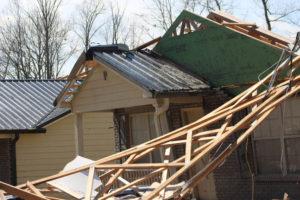 Tornado Damage in Putnam County 3-3-20 by David-87