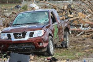 Tornado Damage in Putnam County 3-3-20 by David-90