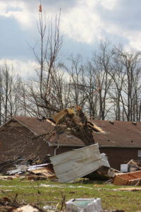 Tornado Damage in Putnam County 3-3-20 by David-92