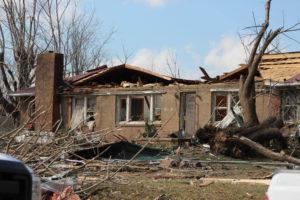 Tornado Damage in Putnam County 3-3-20 by David-93