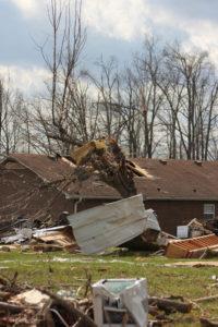 Tornado Damage in Putnam County 3-3-20 by David-94