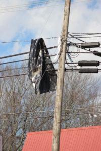 Tornado Damage in Putnam County 3-3-20 by David-95