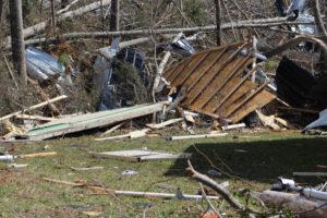 Tornado Damage in Putnam County 3-3-20 by David-96