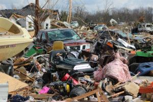 Tornado Damage in Putnam County 3-3-20 by David-98