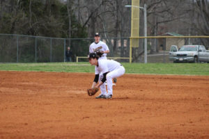UHS Takes Down SMHS 6 - 5 Baseball 3-13-20 by David-1