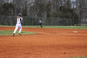 UHS Takes Down SMHS 6 - 5 Baseball 3-13-20 by David-13