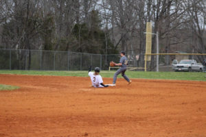 UHS Takes Down SMHS 6 - 5 Baseball 3-13-20 by David-14