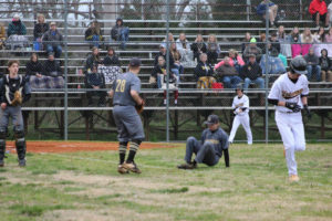 UHS Takes Down SMHS 6 - 5 Baseball 3-13-20 by David-17