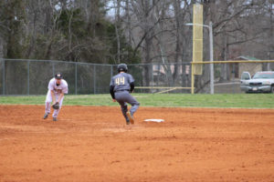 UHS Takes Down SMHS 6 - 5 Baseball 3-13-20 by David-2