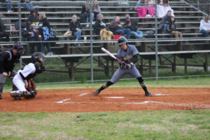 UHS Takes Down SMHS 6 - 5 Baseball 3-13-20 by David-31