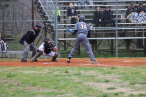 UHS Takes Down SMHS 6 - 5 Baseball 3-13-20 by David-37
