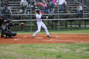UHS Takes Down SMHS 6 - 5 Baseball 3-13-20 by David-38