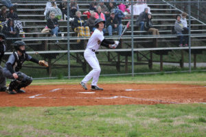 UHS Takes Down SMHS 6 - 5 Baseball 3-13-20 by David-39