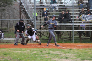 UHS Takes Down SMHS 6 - 5 Baseball 3-13-20 by David-42