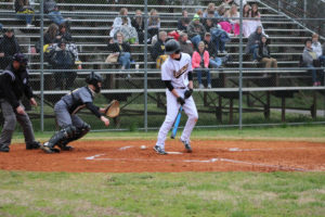 UHS Takes Down SMHS 6 - 5 Baseball 3-13-20 by David-45