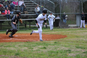 UHS Takes Down SMHS 6 - 5 Baseball 3-13-20 by David-46
