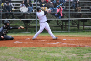 UHS Takes Down SMHS 6 - 5 Baseball 3-13-20 by David-52
