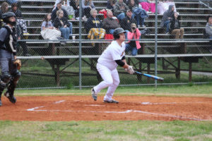 UHS Takes Down SMHS 6 - 5 Baseball 3-13-20 by David-54