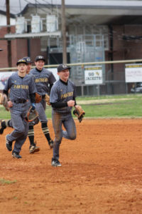 UHS Takes Down SMHS 6 - 5 Baseball 3-13-20 by David-60