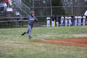 UHS Takes Down SMHS 6 - 5 Baseball 3-13-20 by David-7