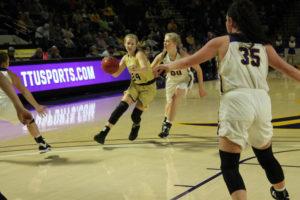 UHS vs York Region 4AA girls 3-2-20 by Hope-103