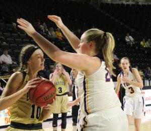 UHS vs York Region 4AA girls 3-2-20 by Hope-12
