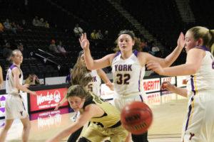 UHS vs York Region 4AA girls 3-2-20 by Hope-16