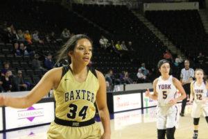 UHS vs York Region 4AA girls 3-2-20 by Hope-20