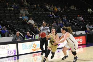 UHS vs York Region 4AA girls 3-2-20 by Hope-36