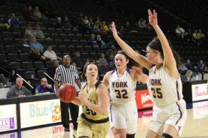 UHS vs York Region 4AA girls 3-2-20 by Hope-38