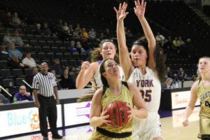 UHS vs York Region 4AA girls 3-2-20 by Hope-39
