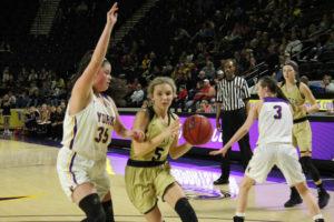 UHS vs York Region 4AA girls 3-2-20 by Hope-45