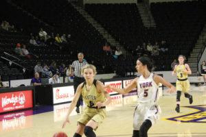 UHS vs York Region 4AA girls 3-2-20 by Hope-47