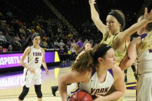 UHS vs York Region 4AA girls 3-2-20 by Hope-58