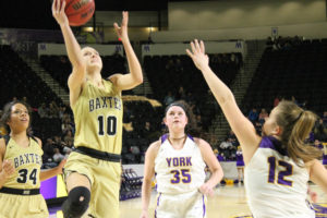 UHS vs York Region 4AA girls 3-2-20 by Hope-65