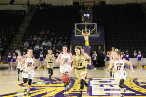 UHS vs York Region 4AA girls 3-2-20 by Hope-67