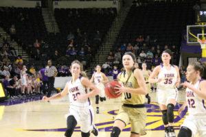 UHS vs York Region 4AA girls 3-2-20 by Hope-69