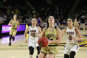 UHS vs York Region 4AA girls 3-2-20 by Hope-81