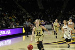 UHS vs York Region 4AA girls 3-2-20 by Hope-96