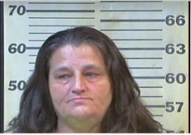 MYERS, CHRISTY LYNN - VIO COMMUNITY CORRECTIONS