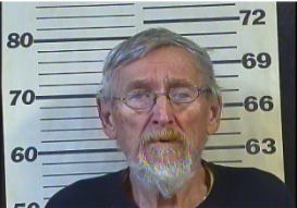 SMITHSON, RONALD LANE - VIOLATION OF PROBATION