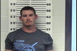 FITTS, STEPHEN BRADLEY - POSS CONTROLLED SUBSTANCES; SIMPLE POSS SCH VI; FELONY POSS DRUG PARA X2; MFG:DEL:SELL CONTROLLED SUBSTANCE X 2
