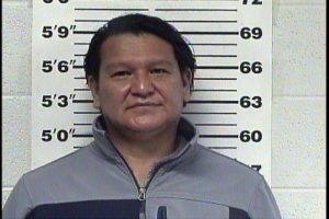 GAYTAN, MAURICO SANCHEZ - HOLDING FOR ANOTHER AGENCY