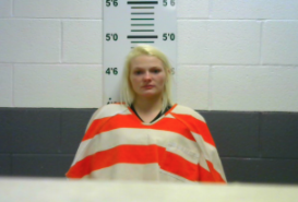 WADE, MCKAILEY PAULINE - HOLDING FOR ANOTHER COUNTY ON WARRANT